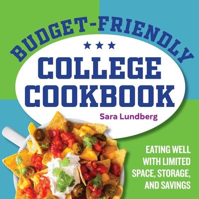Budget-Friendly College Cookbook