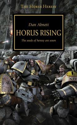 Horus Rising, Volume 1