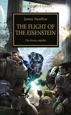 The Flight of the Eisenstein, Volume 4