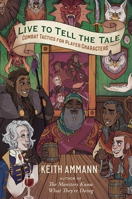 Live to Tell the Tale, Volume 2