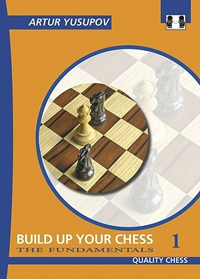 Build Up Your Chess 1