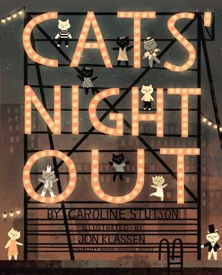 Cats' Night Out