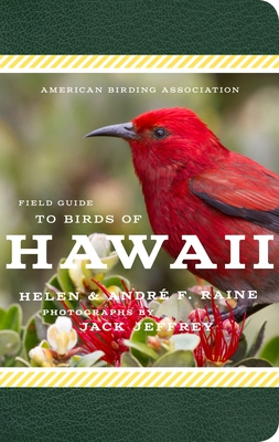 American Birding Association Field Guide to Birds of Hawaii