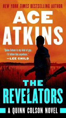 The Revelators