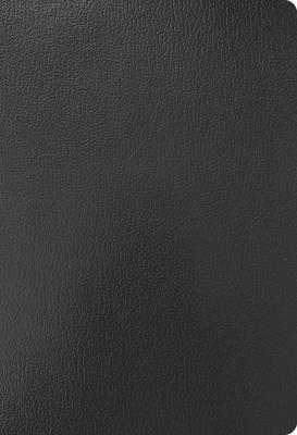 KJV Super Giant Print Reference Bible, Black Imitation Leather