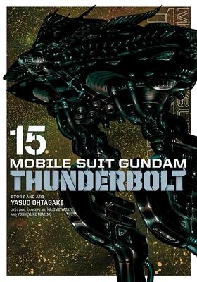 Mobile Suit Gundam Thunderbolt, Vol. 15, 15