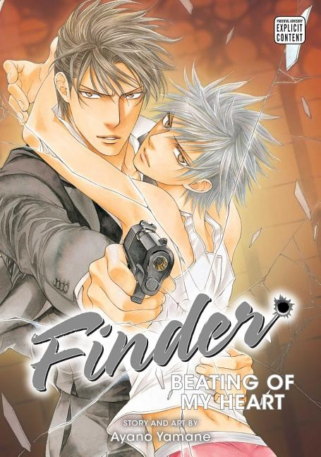 Finder Deluxe Edition: Beating of My Heart, Vol. 9, Volume 9