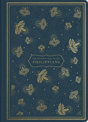 ESV Illuminated Scripture Journal: Philippians