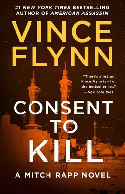 Consent to Kill, Volume 8: A Thriller