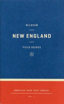 Wildsam Field Guides: New England