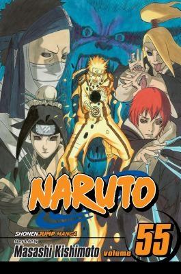 Naruto, V55