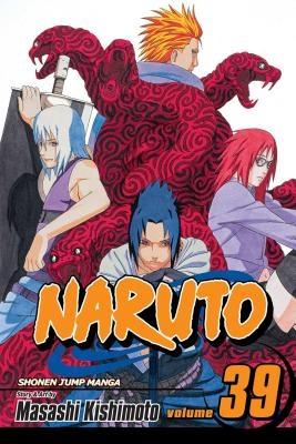 Naruto, Vol. 39: Naruto