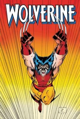 Wolverine Omnibus Vol. 2
