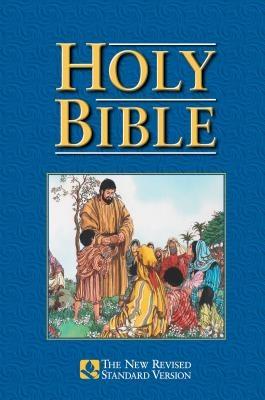 Children's Bible-NRSV