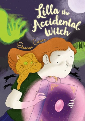Lilla the Accidental Witch