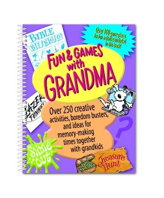 Fun & Games with Grandma