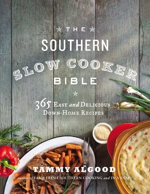 Southern Slow Cooker Bible Softcover