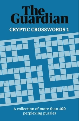 Cryptic Crosswords: A Collection of 200 Perplexing Puzzles