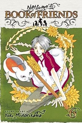 Natsume's Book of Friends, Vol. 6, 6