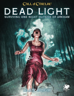 Dead Light & Other Dark Turns: Two Unsettling Encounters on the Road
