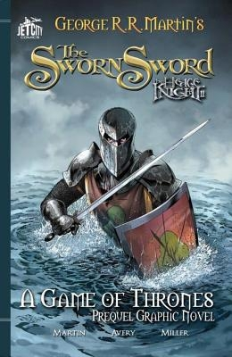 Hedge Knight II: The Sworn Sword