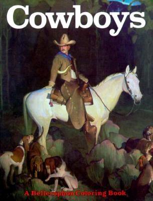 Cowboys Color Bk