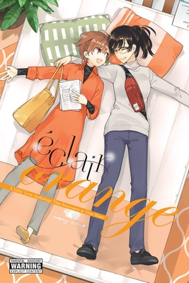 ?clair Orange: A Girls' Love Anthology That Resonates in Your Heart