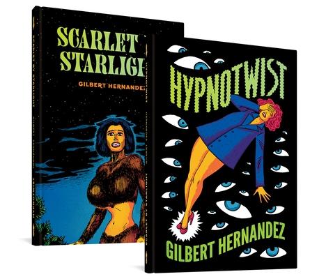 Hypnotwist / Scarlet by Starlight
