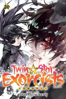 Twin Star Exorcists, Vol. 20: Onmyoji