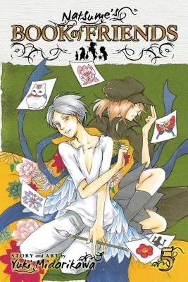 Natsume's Book of Friends, Vol. 5, 5