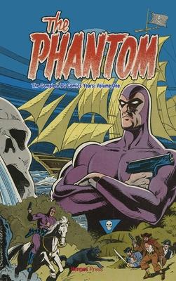 The Complete DC Comic's Phantom Volume 1