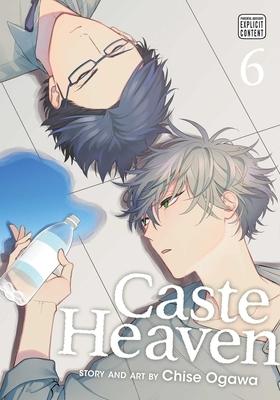 Caste Heaven, Vol. 6