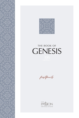 Genesis 2020 Edition: Firstfruits