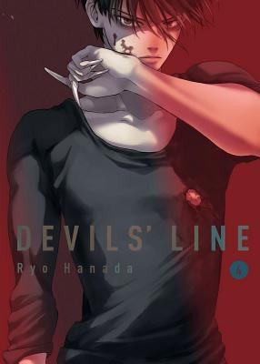 Devils' Line, Volume 4