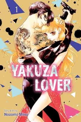 Yakuza Lover, Vol. 1