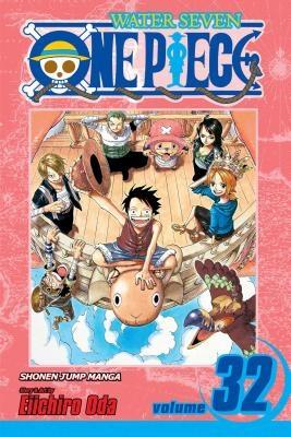 One Piece, Volume 32