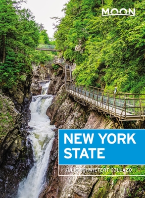 Moon New York State: Getaway Ideas, Road Trips, Local Spots
