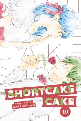 Shortcake Cake, Vol. 10, 10