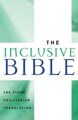Inclusive Bible-OE: The First Egalitarian Translation