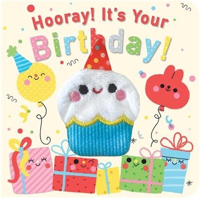 Hooray! It's Your Birthday!