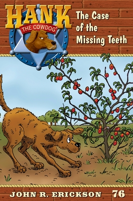 The Case of the Missing Teeth