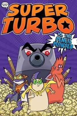 Super Turbo vs. the Pencil Pointer, 3