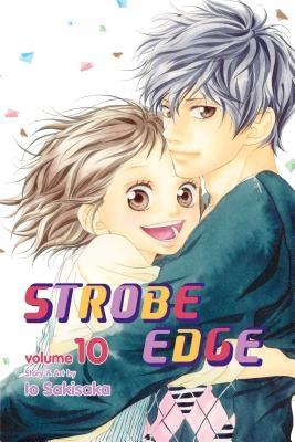 Strobe Edge, Volume 10