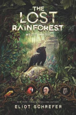 The Lost Rainforest: Mez's Magic