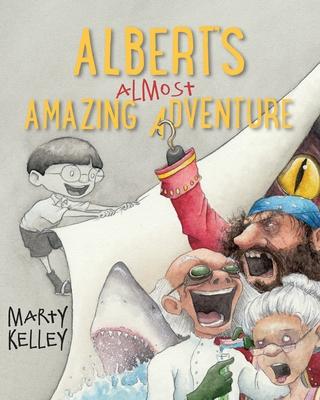 Albert's Almost Amazing Adventure