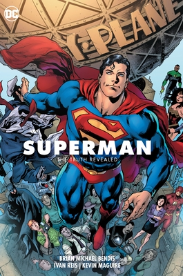 Superman Vol. 3: The Truth Revealed