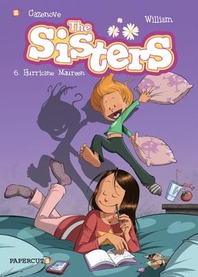 The Sisters, Vol. 6: Hurricane Maureen