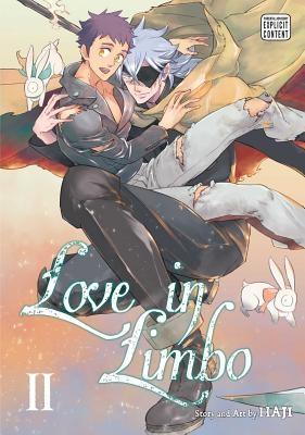 Love in Limbo, Vol. 2, Volume 2