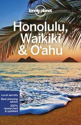 Lonely Planet Honolulu Waikiki & Oahu