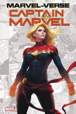 Marvel-Verse: Captain Marvel